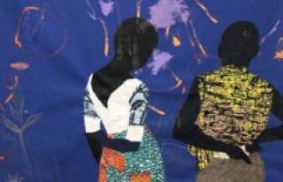 Fair nos 1/54 : for 2020, art contemporary african...