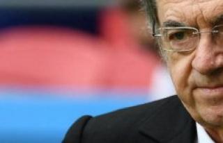 Football : the Federation said no to the League 2...