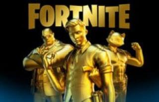 Fortnite: the start date for Season 3 of Chapter 2...