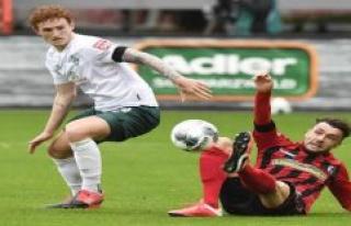Freiburg: Kohfeldt is happy alone: Werder to win in...