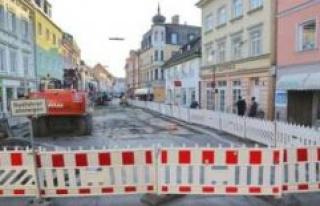 Freising: Work to Moosach opening start - news at...