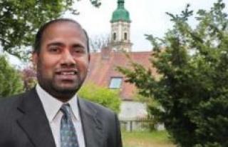 Freising: father Soosai leaves Neustift, after twelve...