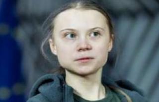 Greta Thunberg gives the Coronavirus expert and reaps...