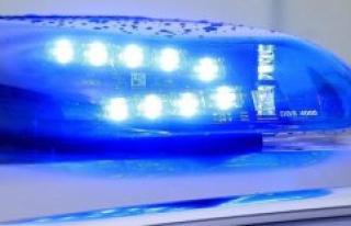 Grömitz: police overwhelmed sailboat thief in grömitz...