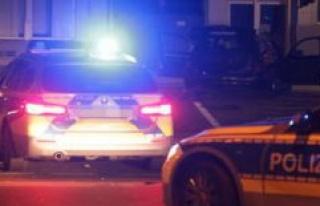 Günzburg/Bavaria: police went to forensic patients...