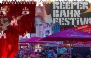 Hamburg: Reeperbahn Festival 2020 is to culture take...