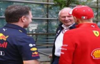 Helmut Marko confirmed: Sebastian Vettel on return,...