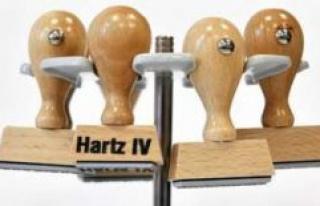 Homeless EU-citizens has a right to Hartz IV | life