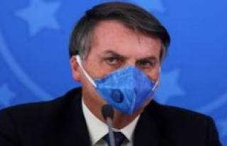 Jair Bolsonaro (Brazil): frightening Video - Corona-crisis...