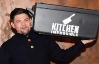 Kitchen Impossible (VOX): Due to Corona - Tim Mälzer...