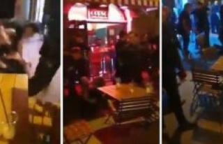 Landlady on escalated police operation in Augsburg:...