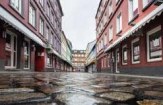 Landshut (Bavaria): Corona-lull, in Spite of the brothel...