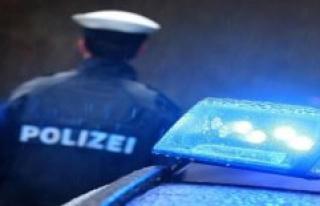 Leipzig/Büdingen: Federal police RAID Two homes in...