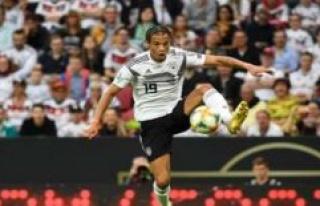 Leroy Sané: Jersey number at FC Bayern Munich should...