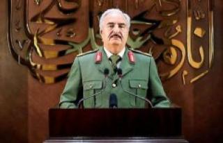 Libya : France, the marshall and the quagmire of Tripoli...