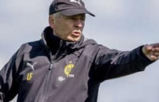 Lucien Favre: BVB-Trainer From? Lothar Matthäus immediately...