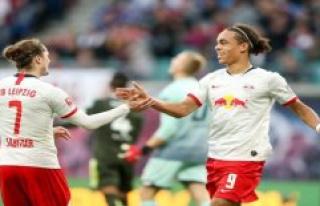 Mainz - Leipzig in the Live-Stream: Bundesliga live...
