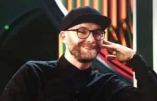 Mark Forster: Kebekus asks him his real name - he...
