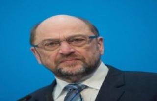 Martin Schulz attacked the German Chancellor: Merkel...