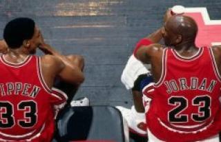 Michael Jordan The Last Dance: the NBA icon says Fans...