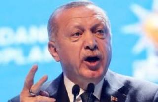 Minneapolis : Erdogan denounces a murder, racist and...