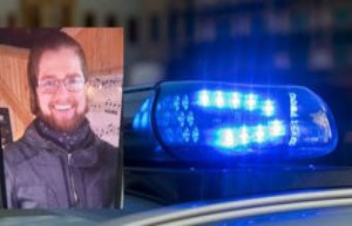 Missing in Wiesbaden, Germany: man (30) not coming...