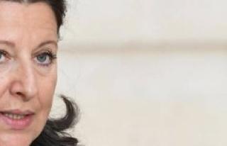 Municipal : Agnès Buzyn sexcuse have spoken of a...