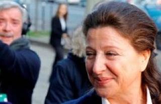 Municipal in Paris : Agnès Buzyn back in the saddle...