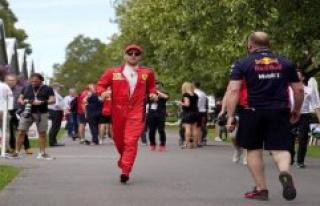 Mystery of new Vettel-Team: Ralf Schumacher dares...