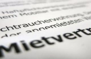 Pandemic overloaded up to ten million renter households
