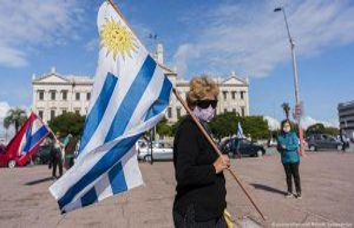 Paraguay, Uruguay, and Costa Rica: a Successful counter-COVID-19