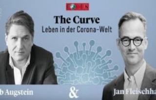 Podcast by Jan FleischhauerRamelow creates the impression...