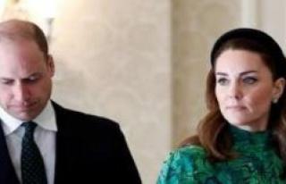 Prince William through the Trauma of his life   Boulevard