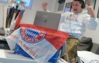 SC Pöcking-Possenhofen: Is Ismail Yilmaz, the new...