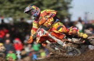 Salt Lake City: Moto Crosser Roczen aims for world...