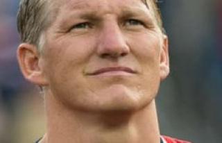 Schweinsteiger (Ex-Bayern): Re-taunt after photo!...