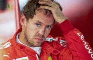 Sebastian Vettel/formula 1: the Familiar has now been...