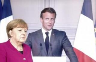 Solidarity is not a one-way street: Merkel risks EU-Deal...