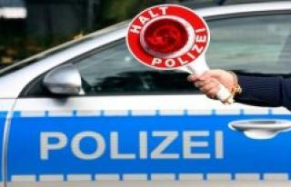 State police inspection Gera: burglars broke into...