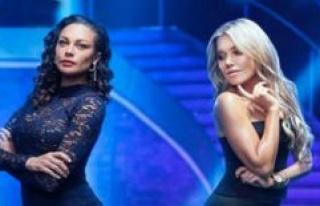 Sylvie Meis (ProSieben) says Lilly Becker the fight:...