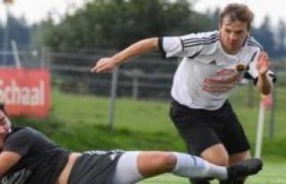 TSV Otterfing: scorer Maximilian Dengler in Interview...