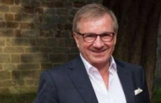 Tagesschau (ARD): stop Jan Hofer? At some point, it...