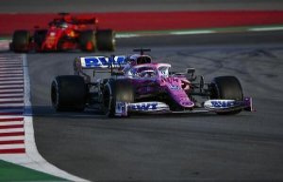 Team chef: New Aston Martin factory team for the formula...