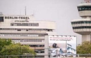 Tegel airport may close in June | economy