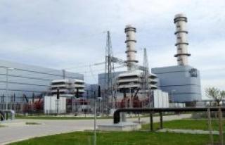 Ten years ago shut down: gas-fired power plants of...