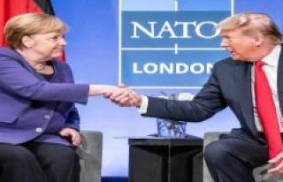 Thanks to Corona-crisis: Suddenly, Germany is progressing...