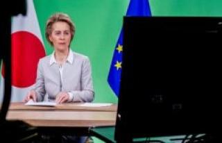 The EU wants to Finance billions in Corona assistance...