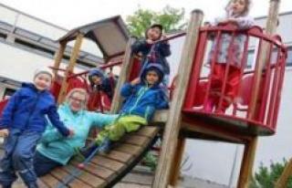 The Kindergarten to know | Würmtal