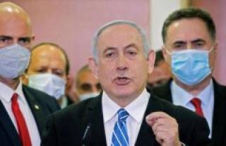 Trial Netanyahu : the Likud denounced a new Dreyfus...