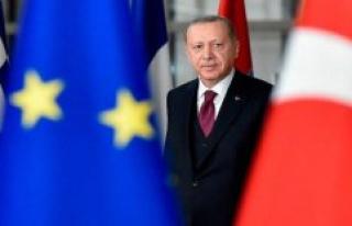 Turkey-Insider: Erdogan's aggressive behavior to the...